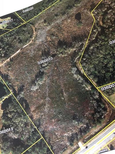 Residential Lots & Land For Sale: Highway 196 West