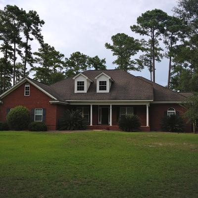 Townsend Single Family Home For Sale: 1291 Fair Hope Drive