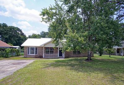 Hinesville Single Family Home For Sale: 759 Madison Drive