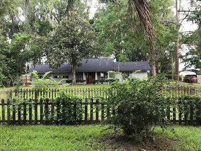 midway Single Family Home For Sale: 369 Lake Drive