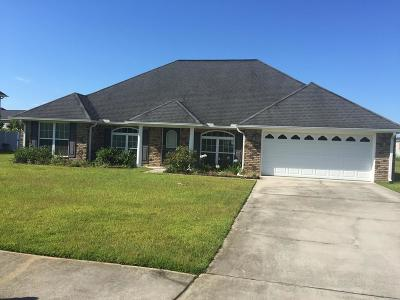 Hinesville Single Family Home For Sale: 946 Oak Crest Drive