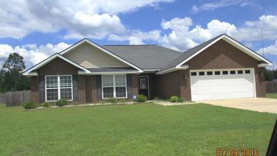 Single Family Home For Sale: 196 Madison Belle Lane NE