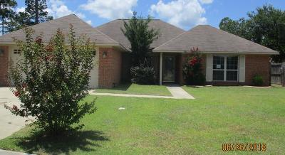 Single Family Home For Sale: 104 Bannon Court
