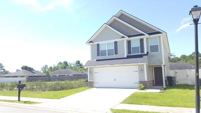 HINESVILLE Single Family Home For Sale: 629 Amhearst Row