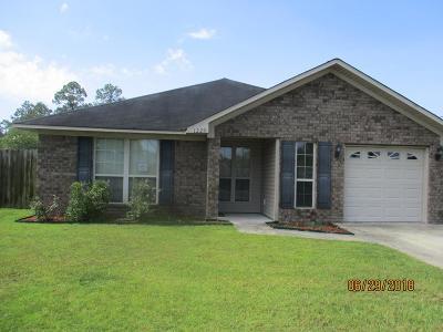 Single Family Home For Sale: 1229 Langston Lane