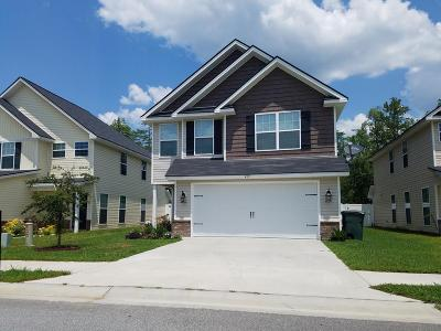 HINESVILLE Single Family Home For Sale: 213 Grandview Drive