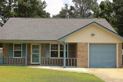 hinesville Single Family Home For Sale: 749 Madison Drive