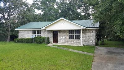 Hinesville GA Single Family Home For Sale: $99,900