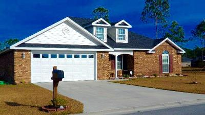 LUDOWICI Single Family Home For Sale: 652 Burnt Pines Road
