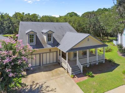 Midway Single Family Home For Sale: 200 Village Drive