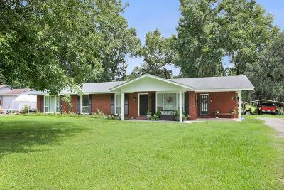 Midway GA Single Family Home For Sale: $154,900