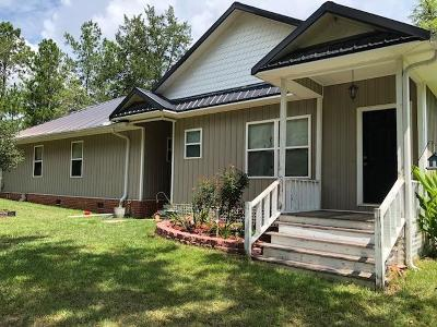 Single Family Home For Sale: 740 Bethesda Road