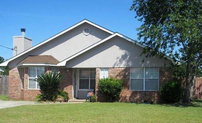 HINESVILLE Single Family Home For Sale: 901 Summer Drive