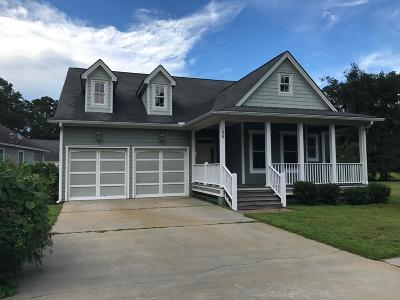 Midway Single Family Home For Sale: 139 Academy Lane