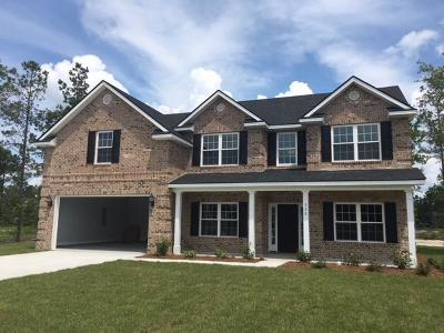 Single Family Home For Sale: 385 Timberland Circle
