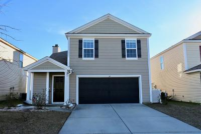HINESVILLE Single Family Home For Sale: 304 Connor Court