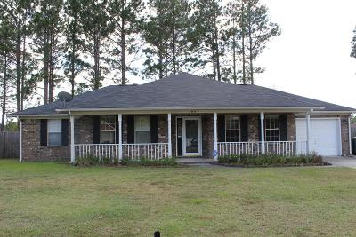 HINESVILLE Single Family Home For Sale: 1934 Salisbury Way