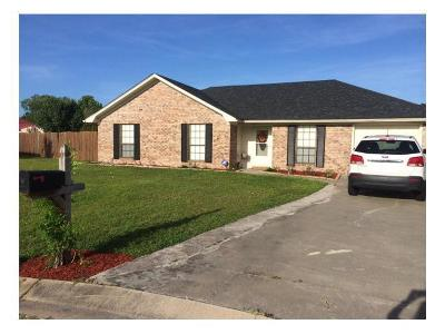 HINESVILLE Single Family Home For Sale: 908 Lindwood Circle