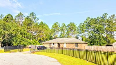 Hinesville Single Family Home For Sale: 110 Martin Court