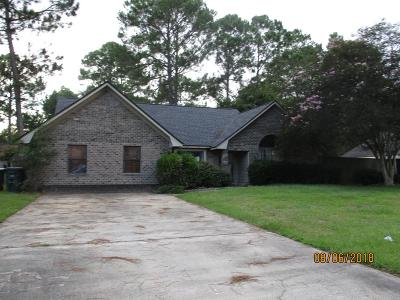 Hinesville Single Family Home For Sale: 926 Ringneck Way