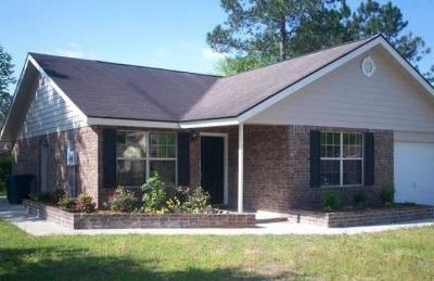 HINESVILLE Single Family Home For Sale: 325 Nottingham Way
