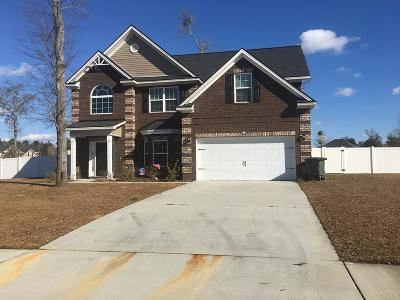 Rental For Rent: 607 Red Oak Lane
