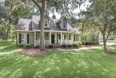 Midway Single Family Home For Sale: 117 Dutchmans Cove Road