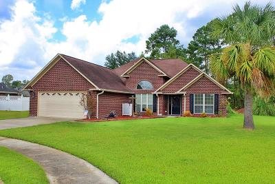Midway Single Family Home For Sale: 64 Brookwood