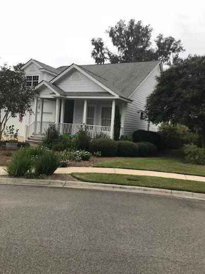 Midway Single Family Home For Sale: 80 Rookery View