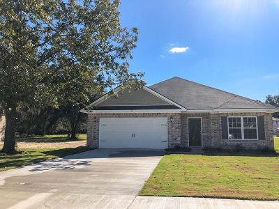 Hinesville Single Family Home For Sale: 107 Maggie Lane