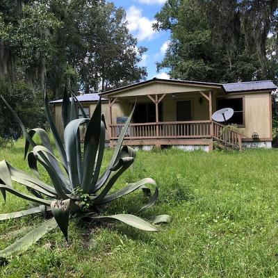 Midway Single Family Home For Sale: 1026 Limerick Road
