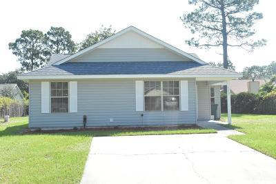 HINESVILLE Single Family Home For Sale: 622 Scott Street