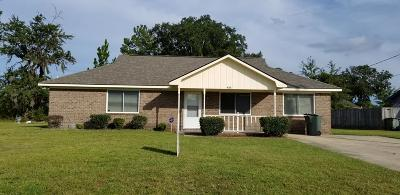 HINESVILLE Single Family Home For Sale: 933 Ruth Drive