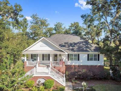 Midway Single Family Home For Sale: 355 Youmans Road