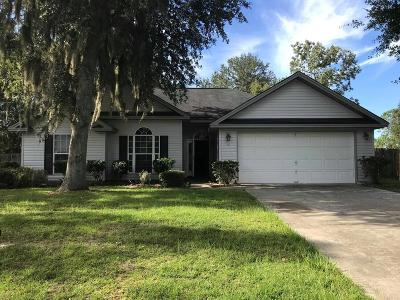 Midway Single Family Home For Sale: 128 River Bend Drive