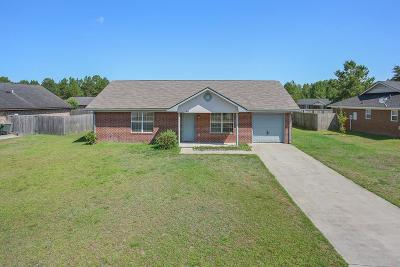 hinesville Single Family Home For Sale: 803 Waterfield Drive