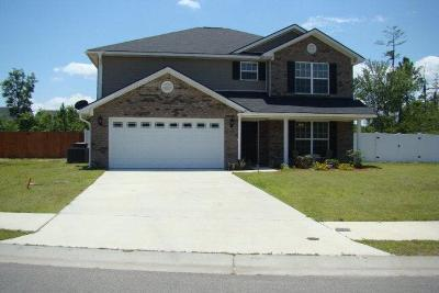 Hinesville Single Family Home For Sale: 517 Wyckfield Way