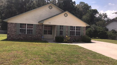 Hinesville Single Family Home For Sale: 1438 Firefinder Lane