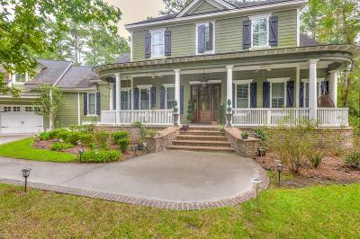 Richmond Hill, Allenhurst, Hinesville, Midway, Walthourville, Glennville, Jesup, Screven Single Family Home For Sale: 80 Hickory Street