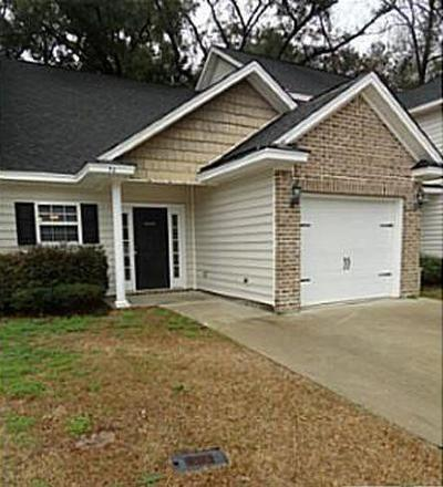 Midway Single Family Home For Sale: 76 Shady Oaks Loop