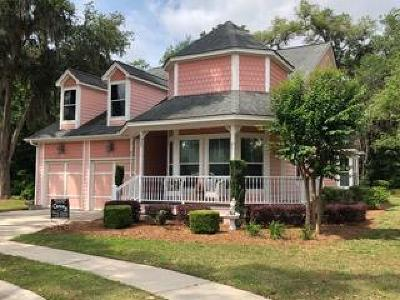 Midway Single Family Home For Sale: 120 Rookery View