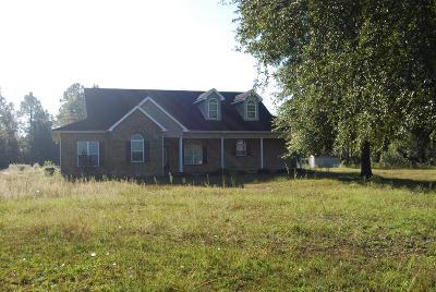 LUDOWICI Single Family Home For Sale: 218 Poole Road SE