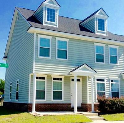 hinesville Single Family Home For Sale: 416 Conley Drive