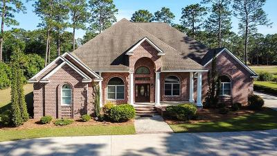 Jesup GA Single Family Home For Sale: $560,000