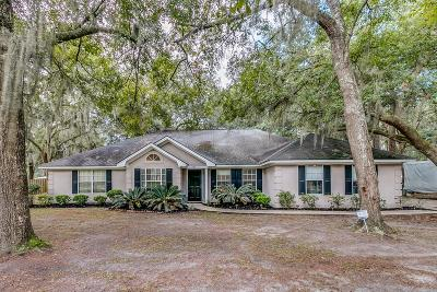 Midway Single Family Home For Sale: 61 Old Sunbury Trail