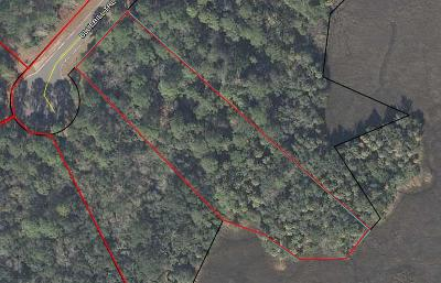 Residential Lots & Land For Sale: 183 Bluebill Trail