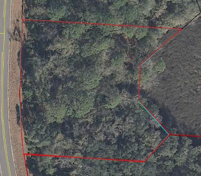 Residential Lots & Land For Sale: 90 Foxcreek Boulevard
