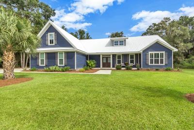 Midway Single Family Home For Sale: 445 Goodman Drive