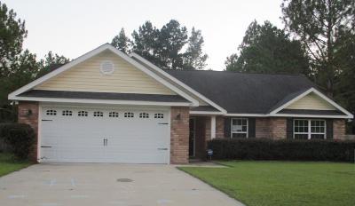 Long County Single Family Home For Sale: 225 Woolard Way NE
