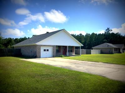 Hinesville Single Family Home For Sale: 145 Caleb White Boulevard